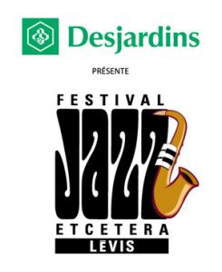 Les spectacles de Jazz Festival de Lévis