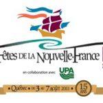 Fêtes de la Nouvelle France