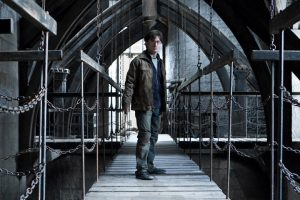 Harry Potter et les Reliques de la Mort, 2e partie