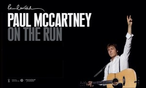Tournée On The Run