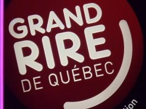 Bilan du Grand Rire 2011