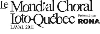 Bilan du Mondial Choral de Loto-Québec