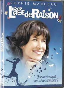 L'âge de raison avec Sophie Marceau sur DVD le 6 sept