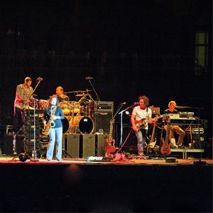 Ensemble Zappa plays Zappa