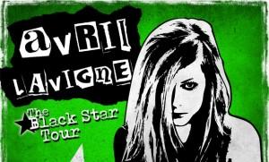 The New Cities se joint à Avril Lavigne / 25 octobre / Centre Bell