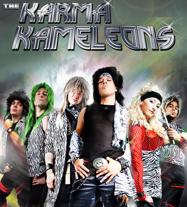 Karma Kameleons fête son 10e anniversaire à l'Impérial!