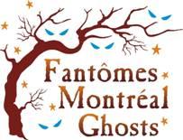 Les Fantômes du Vieux-Montréal vous attendent pour l'Halloween