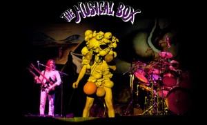 The Musical Box -The Lamb Lies Down on Broadway - 18 mai 2012 - Théâtre du Centre Bell