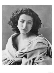 La scandaleuse Sarah Bernhardt au Tribunal de l'histoire ce 19 septembre!