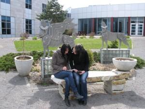 Journées de la culture : « À la découverte de l'art public sur le campus de l'Université Laval »