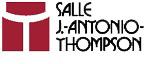NOUVEAUX SPECTACLES DE LA RENTRÉE! SALLE J-ANTONIO-THOMPSON