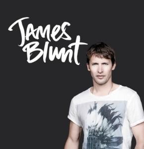James Blunt - Le 25 novembre 2011 - Colisée Pepsi