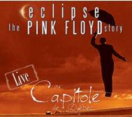 Pink Floyd au Québec : 40 ans plus tard...