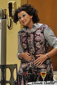 Shirley Valentine (Pierrette Robitaille)