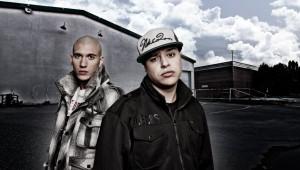 Farfadet et Rymz présentent Jungle Music sera en magasin le 27 septembre 2011