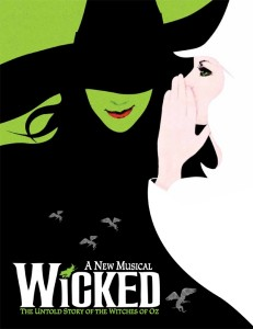 WICKED - Du 1er au 26 août 2012 - PDA