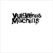Vulgaires Machins (Seulement l'écriture sur la pochette)