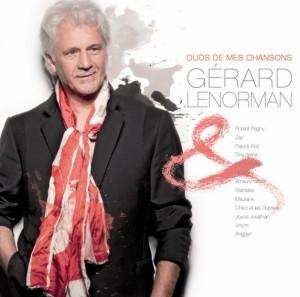Duos de mes chansons de Gérard Lenorman