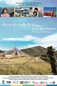 TIBET : TERRE DES BRAVES (16 au 22 septembre)