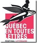 Du 13 au 23 octobre 2011, la fièvre littéraire s'empare de la capitale pour la deuxième édition du festival Québec en toutes lettres!