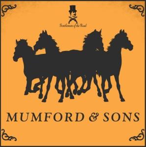 Mumford&Sons - 27 octobre - Centre Bell