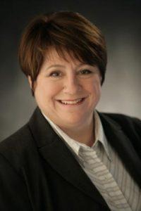 Christiane Pelchat, présidente du Conseil du statut de la femme