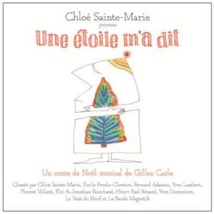 Une étoile m'a dit-Chloé Sainte-Marie