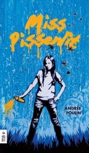 MISS PISSENLIT / ANDRÉE POULIN