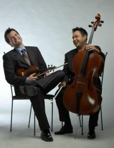 Duo Lépine-Bareil