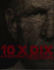 10 X Dix AU CINÉMA