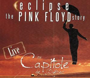 Album du groupe Éclipse