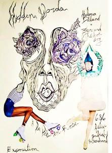 Le collectif d'artistes de la relève «La vie en rose» - samedi 29 octobredès 21 h