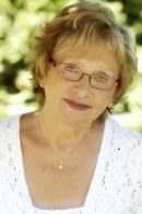Pauline Gill, présidente d'honneur 2011 du Salon du livre de la Côte-du-Sud