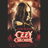 God Bless Ozzy Osbourne sera présenté dans les cinémas participants du Canada