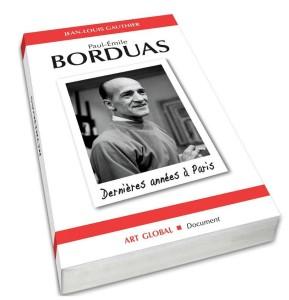 Art Global: Un nouveau livre sur Paul-Émile Borduas sortira en librairie le 6 octobre!