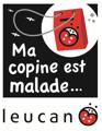 "Leucan lance la campagne ""Ma copine est malade"""
