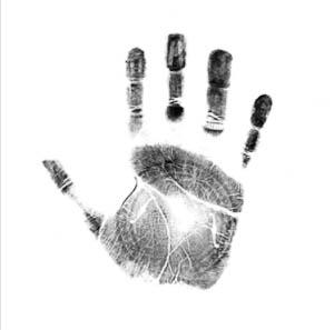 Quatuor Mains Libres (On voit l'empreinte d'une main)
