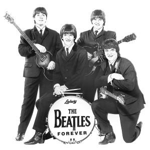 Beatles Forever  Hommage  Samedi 8 octobre à 20 h