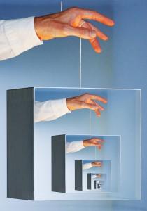 Du 11 au 26 novembre 2011, le Théâtre Denise-Pelletier (TDP) présente L'Illusion de Corneille,