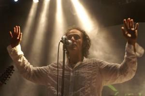 The Watch (Italie) : The Green Show  Hommage à Genesis  Vendredi 7 octobre à 20 h