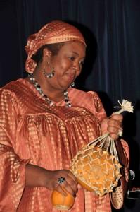 Gisèle Ndong Biyogo