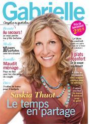 Magazine Gabrielle