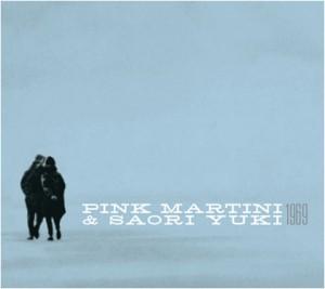 Pink Martini et Saori Yuki vous présentent 1969 : une seule année, 12 chansons du monde