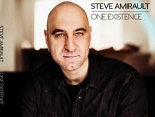 One existence par Steve Amirault