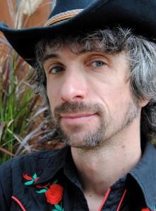 L'album country d'Éric Goulet sortira le 7 novembre à Montréal!