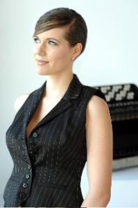 L'accordéoniste Jelena Milojevic sera au Palais Montcalm le 3 novembre 2011