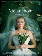 Melancholia, de Lars von Trier à l'affiche à Québec le 11 novembre 2011