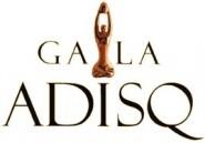 L'Autre Gala de l'ADISQ aura lieu le lundi, 24 octobre au Théâtre St-Denis