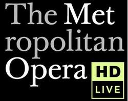 La série « Met Opera : en direct et en HD