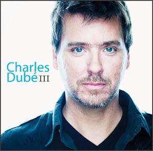 Charles Dubé III.